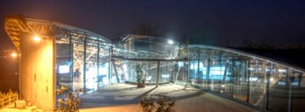 INFINI.TO - Planetario di Torino