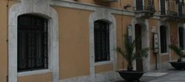 Pescara, Casa D'Annunzio facciata