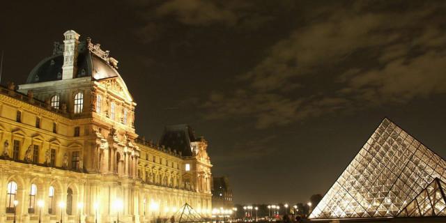 notte europea dei musei 2013